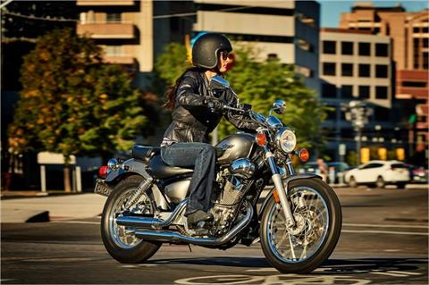 2017 Yamaha V Star 250 in Elyria, Ohio