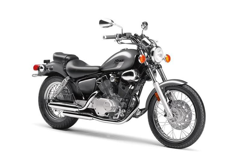 2017 Yamaha V Star 250 in Orlando, Florida