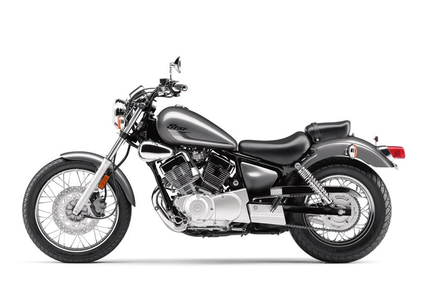 2017 Yamaha V Star 250 in Manheim, Pennsylvania