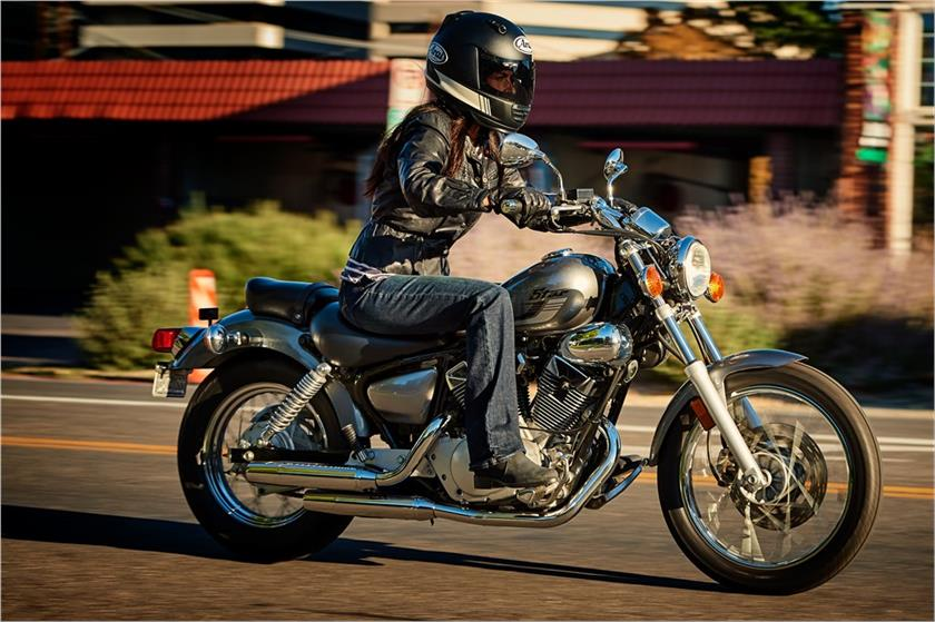 2017 Yamaha V Star 250 in Riverdale, Utah