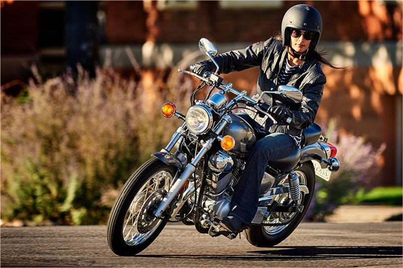 2017 Yamaha V Star 250 in Utica, New York