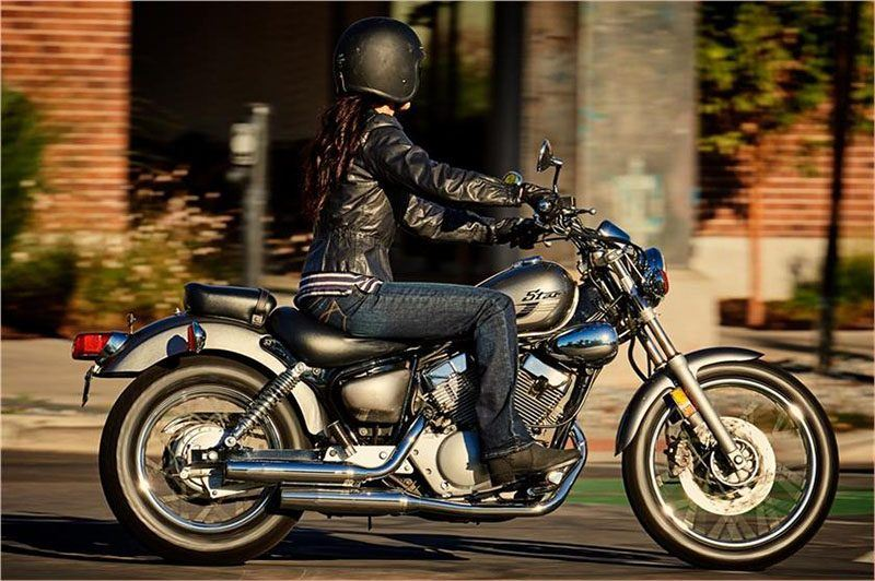2017 Yamaha V Star 250 in San Jose, California