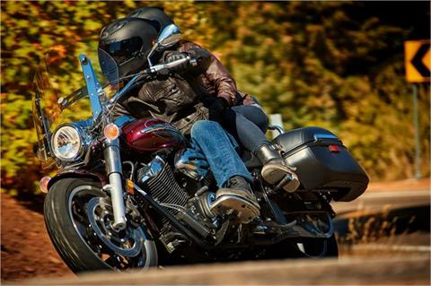 2017 Yamaha V Star 950 Tourer in Florence, Colorado