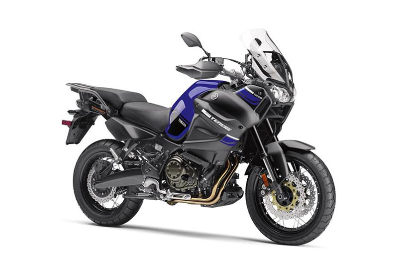 2017 Yamaha Super Ténéré ES in Pittsburgh, Pennsylvania