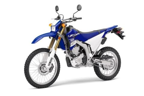 2017 Yamaha WR250R in Dearborn Heights, Michigan
