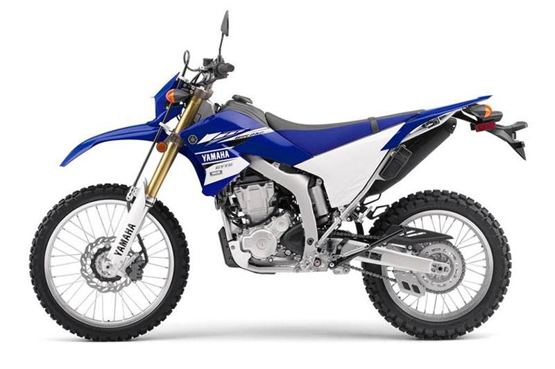 2017 Yamaha WR250R in Long Island City, New York - Photo 2