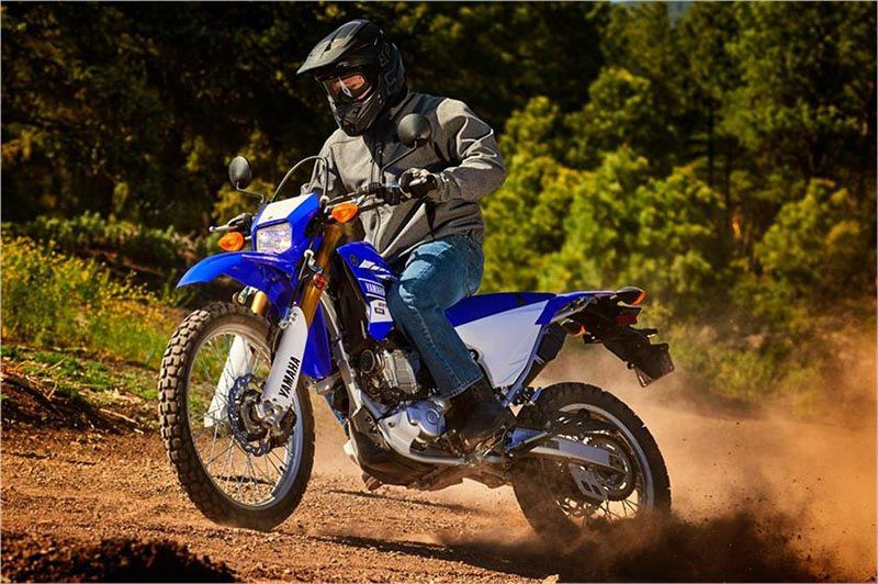 2017 Yamaha WR250R in Mount Vernon, Ohio