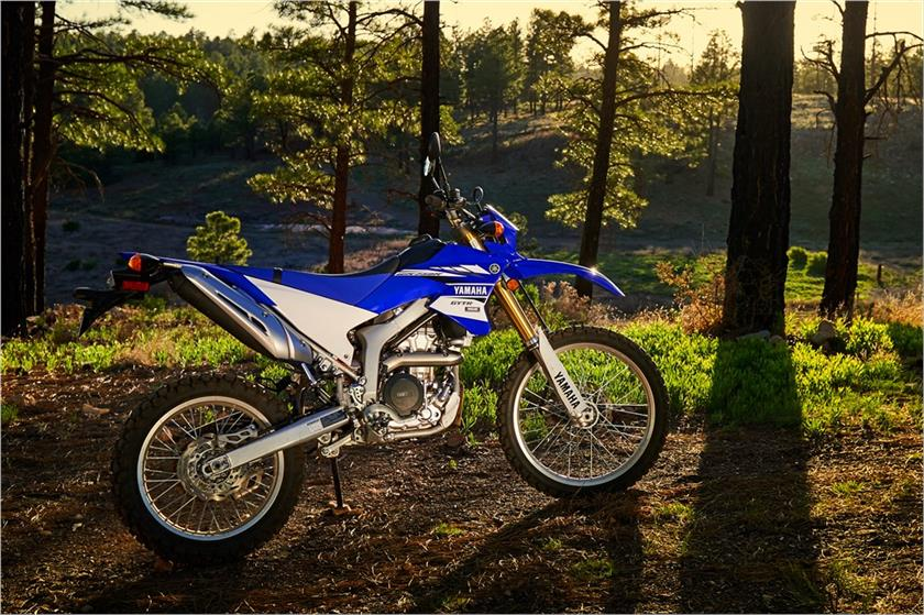 2017 Yamaha WR250R in Colorado Springs, Colorado