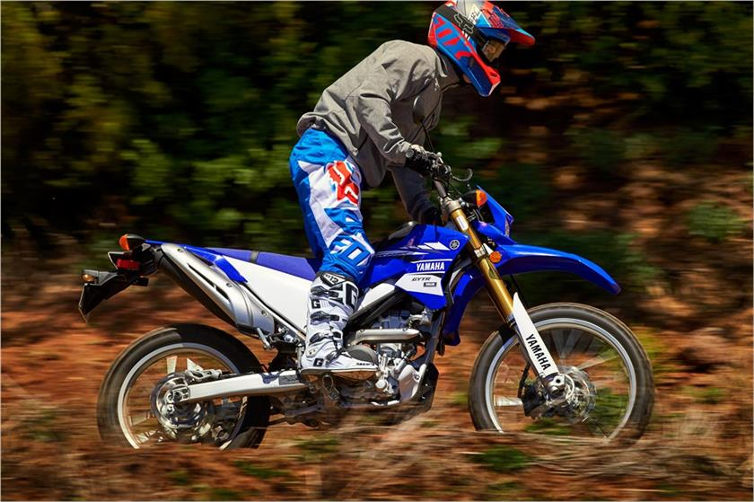 2017 Yamaha WR250R in New Haven, Connecticut