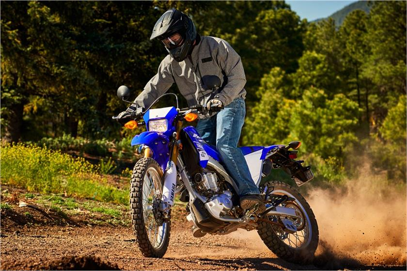 2017 Yamaha WR250R in San Marcos, California