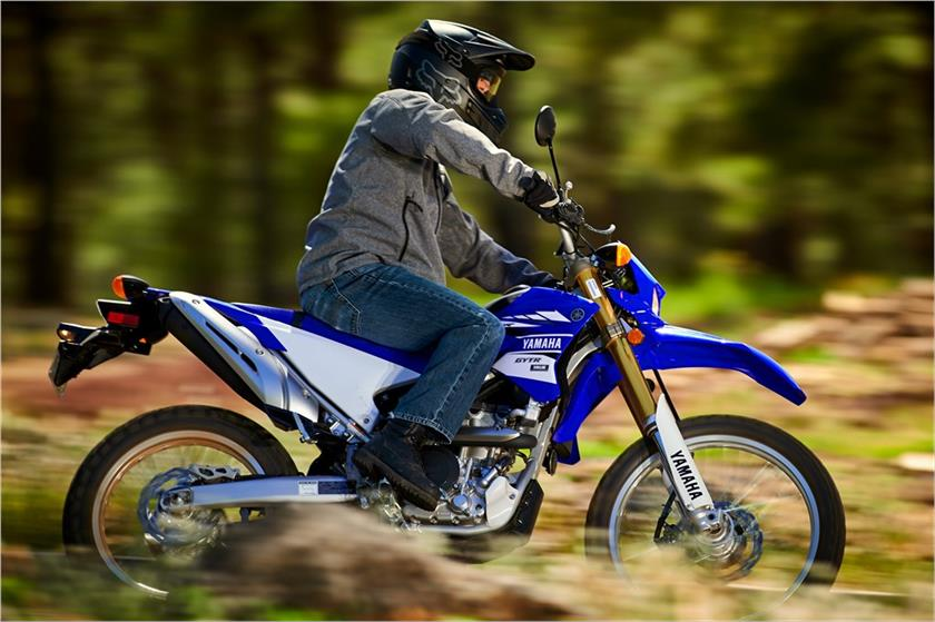 2017 Yamaha WR250R in Berkeley, California