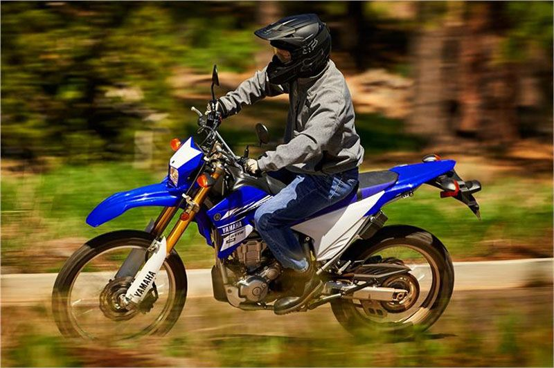 2017 Yamaha WR250R in Lakeport, California