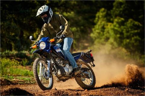 2017 Yamaha XT250 in Monroe, Washington
