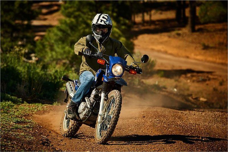2017 Yamaha XT250 in Denver, Colorado - Photo 24