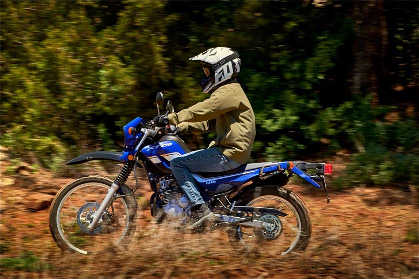 2017 Yamaha XT250 in Dallas, Texas