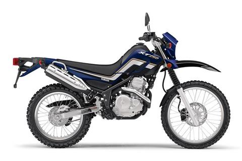 2017 Yamaha XT250 in Berkeley, California