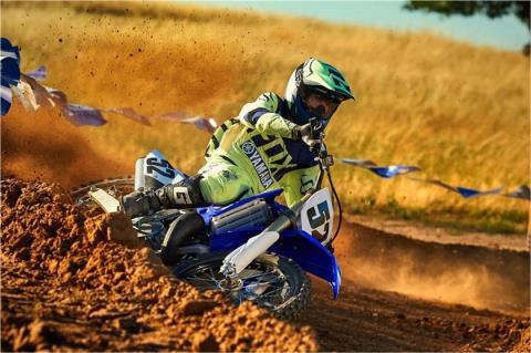 2017 Yamaha YZ125 in Colorado Springs, Colorado