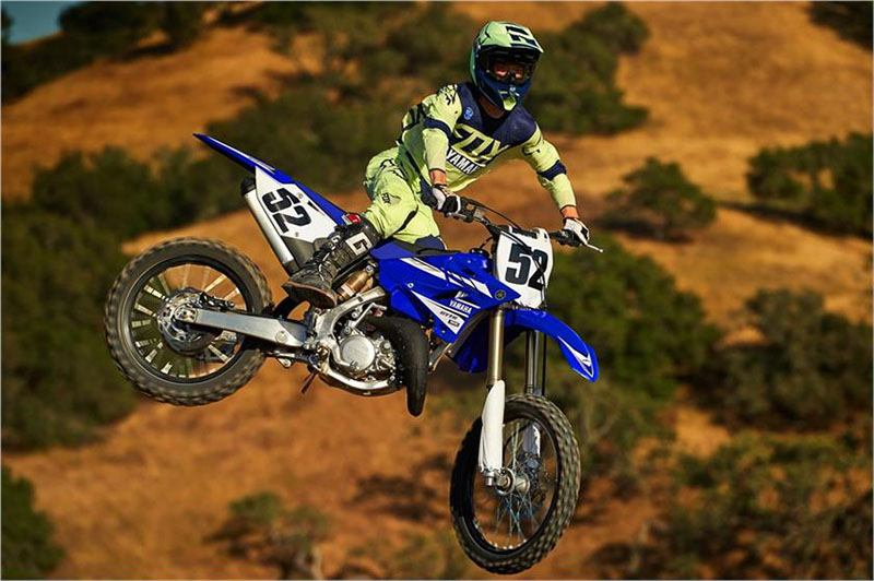 2017 Yamaha YZ125 in New Haven, Connecticut