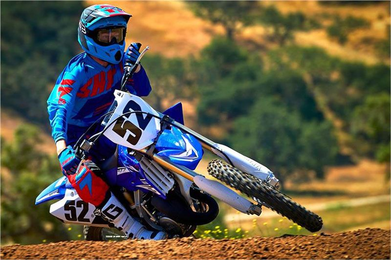 2017 Yamaha YZ125 in Denver, Colorado