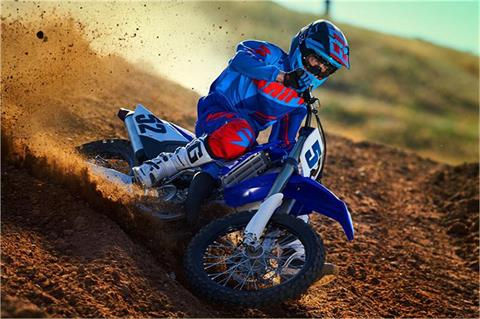 2017 Yamaha YZ125 in Metuchen, New Jersey