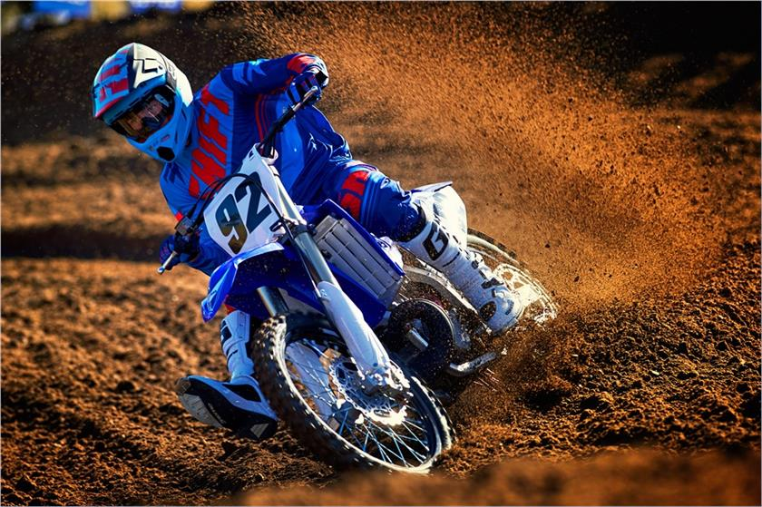 2017 Yamaha YZ250 in Middletown, New York