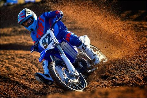 2017 Yamaha YZ250 in Miami, Florida