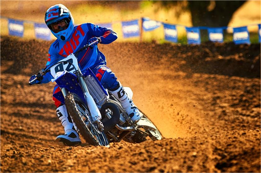 2017 Yamaha YZ250 in Lowell, North Carolina
