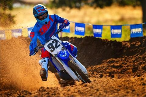 2017 Yamaha YZ250 in Olympia, Washington
