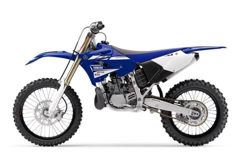 2017 Yamaha YZ250 in Florence, Colorado