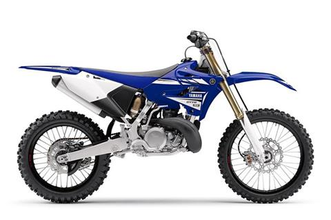 2017 Yamaha YZ250 in Berkeley, California