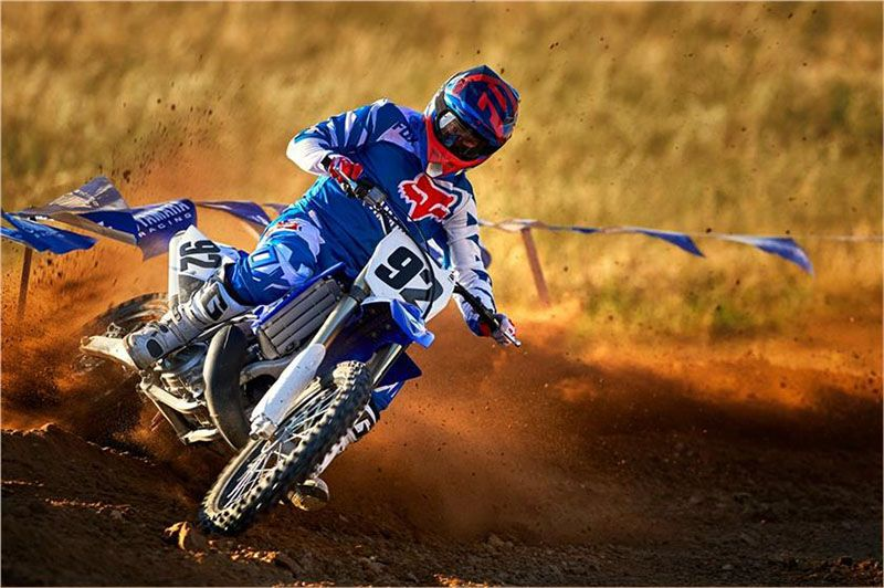 2017 Yamaha YZ250 in Merced, California