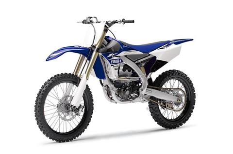 2017 Yamaha YZ250F in Denver, Colorado