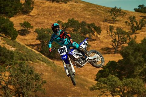 2017 Yamaha YZ250F in Metuchen, New Jersey - Photo 13