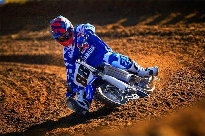 2017 Yamaha YZ450F in Norfolk, Virginia - Photo 9