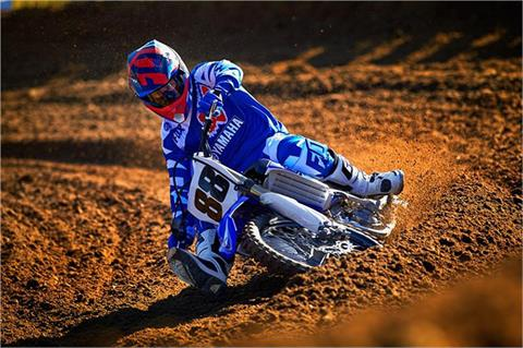 2017 Yamaha YZ450F in Modesto, California - Photo 9