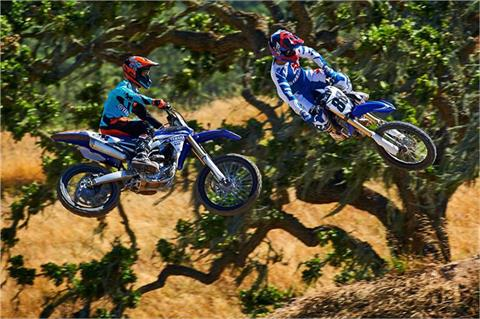 2017 Yamaha YZ450F in Modesto, California - Photo 10