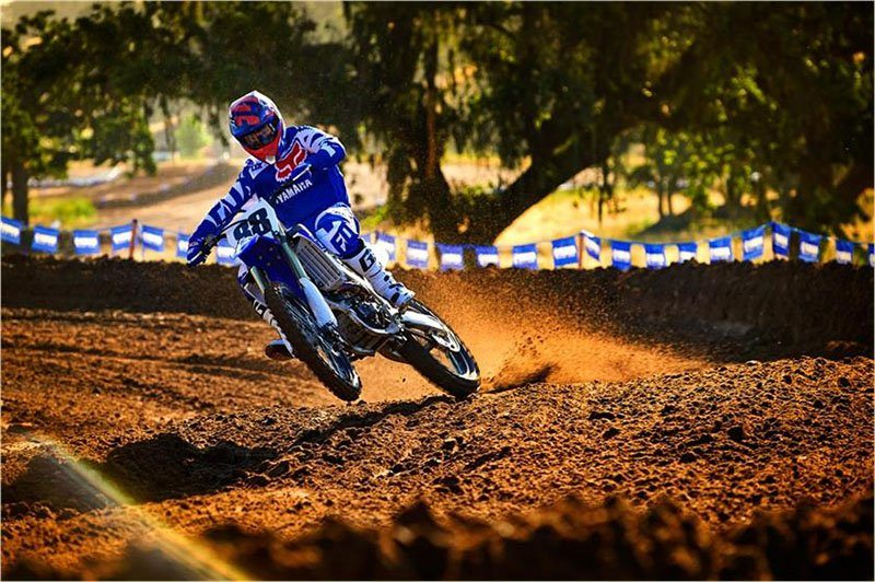 2017 Yamaha YZ450F in Norfolk, Virginia - Photo 13