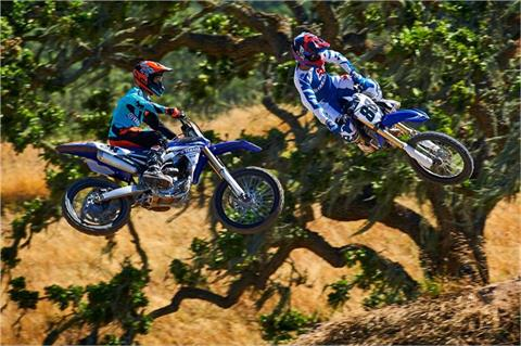 2017 Yamaha YZ450F in Spencerport, New York - Photo 10