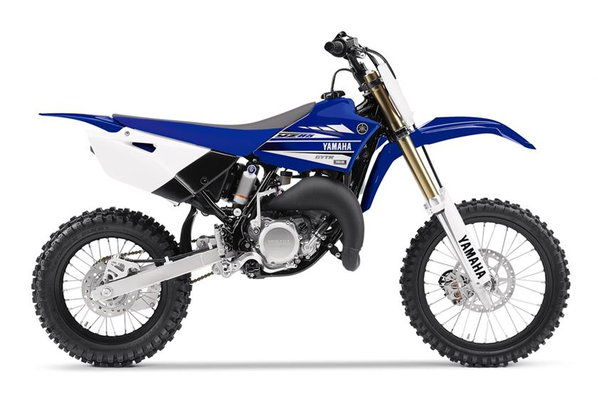 2017 Yamaha YZ85 in Francis Creek, Wisconsin