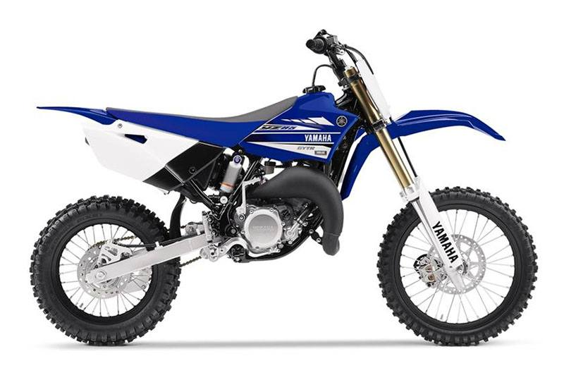 2017 Yamaha YZ85 in Modesto, California - Photo 1