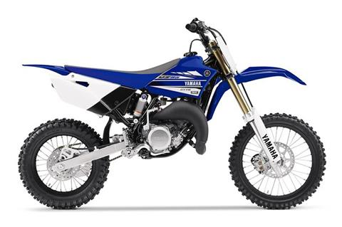 2017 Yamaha YZ85 in Dimondale, Michigan