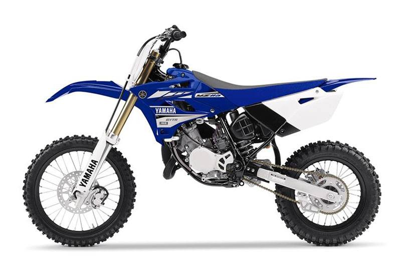 2017 Yamaha YZ85 in Modesto, California - Photo 2