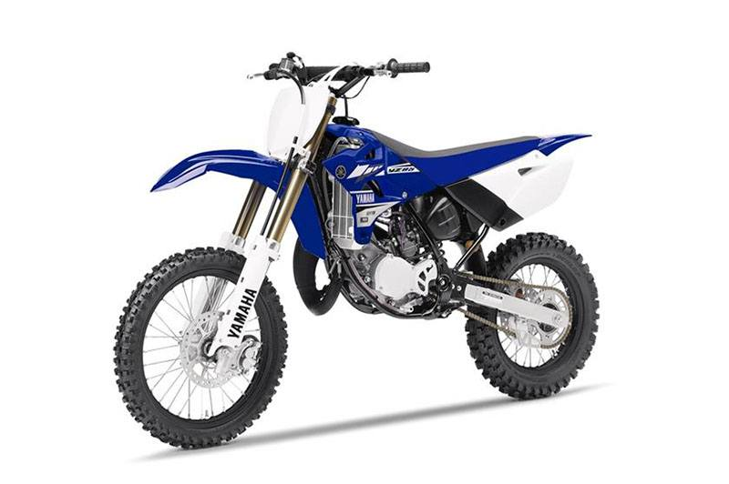 2017 Yamaha YZ85 in Modesto, California - Photo 4