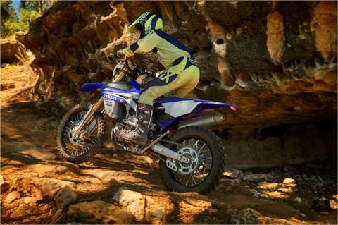 2017 Yamaha WR250F in Simi Valley, California