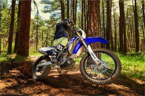 2017 Yamaha WR250F in Elyria, Ohio