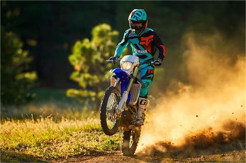 2017 Yamaha WR250F in Berkeley, California