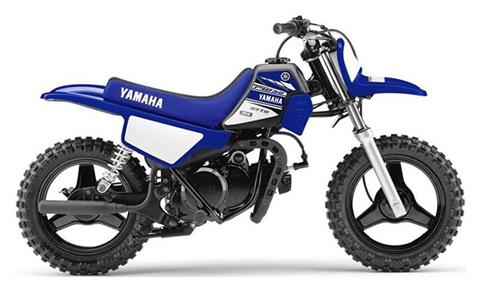 2017 Yamaha PW50 in Francis Creek, Wisconsin