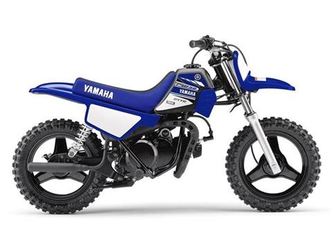 2017 Yamaha PW50 in Danbury, Connecticut