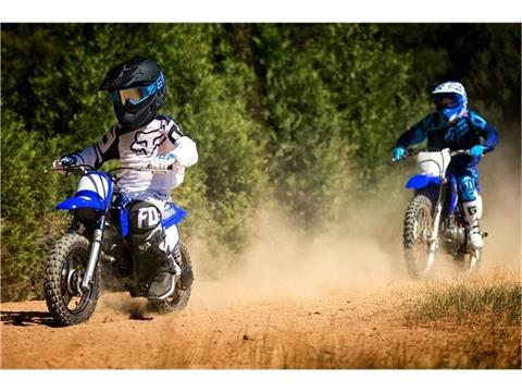 2017 Yamaha PW50 in Johnson Creek, Wisconsin