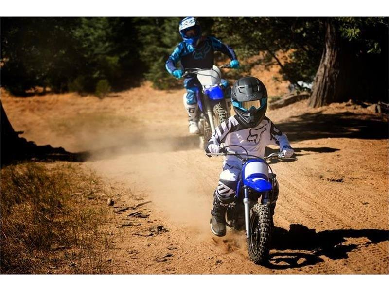 2017 Yamaha PW50 in Victorville, California